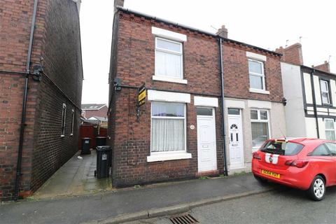 3 bedroom semi-detached house for sale - High Street, Talke Pits, Stoke-on-Trent