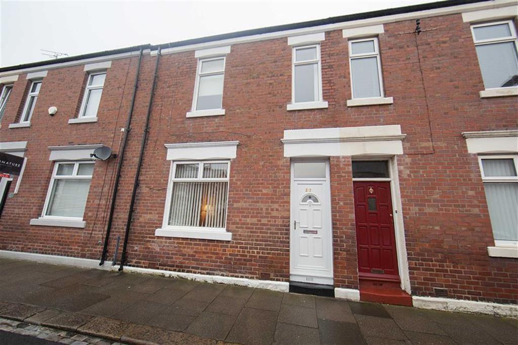 3 Bedrooms Terraced House for sale in Beech Grove, Wallsend, Tyne And Wear, NE28