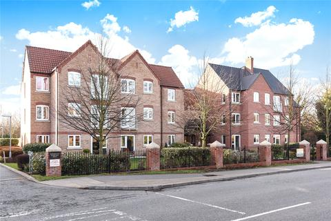 1 bedroom flat for sale - Swallows Court, Pool Close, PE11