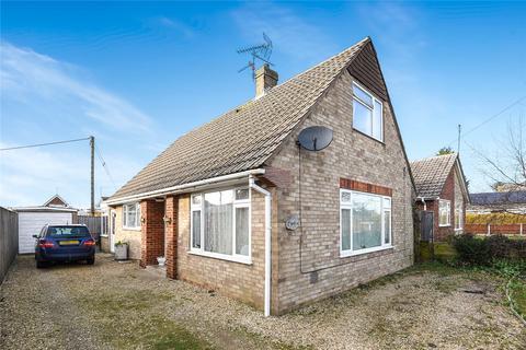 3 bedroom detached bungalow for sale - Cherryholt Lane, Pinchbeck, PE11