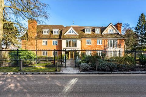 1 bedroom flat for sale - Red Gables, St. George's Lane, Ascot, Berkshire, SL5