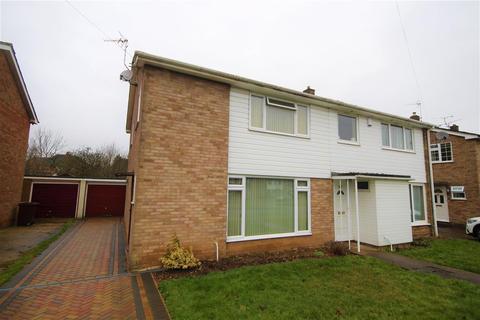 3 bedroom semi-detached house for sale - Edenham Crescent, Reading