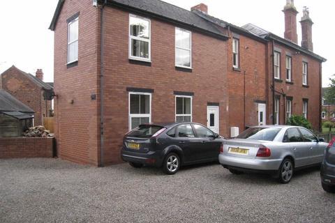 3 bedroom flat for sale - St Martins Road, Gobowen, Oswestry