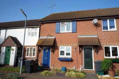 2 bedroom terraced house to rent - Cusak Road, Chelmer Village, CHELMSFORD, Essex