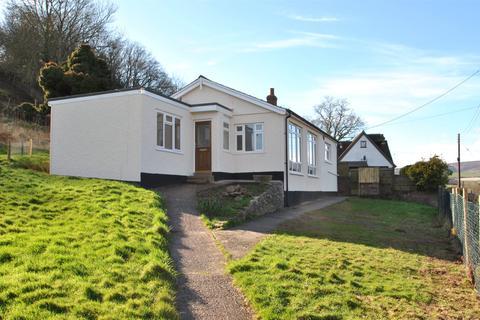 3 bedroom detached bungalow for sale - Cowbridge, Timberscombe