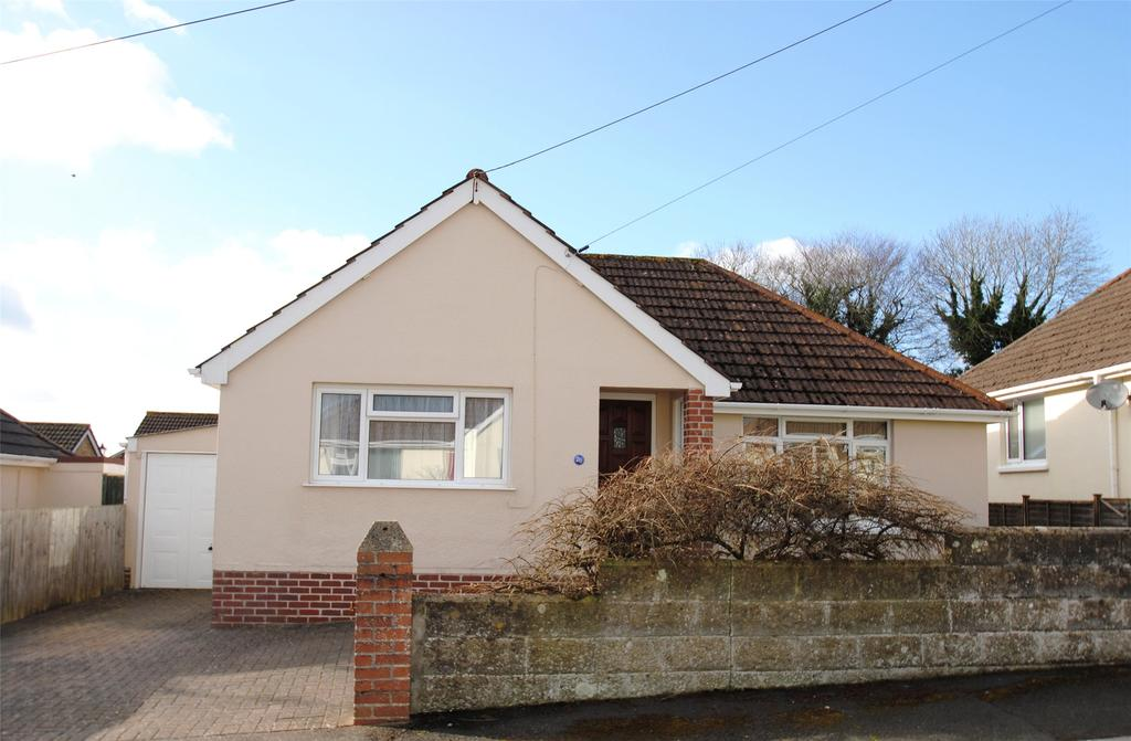 3 Bedrooms Detached Bungalow for sale in Linden Close, Sticklepath