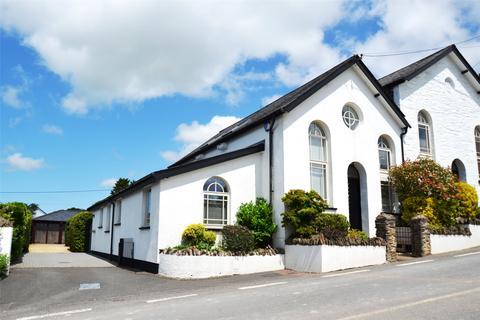 4 bedroom semi-detached house for sale - Bratton Fleming, Barnstaple