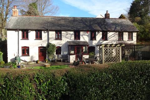 3 bedroom detached house for sale - Lower Loxhore, Barnstaple