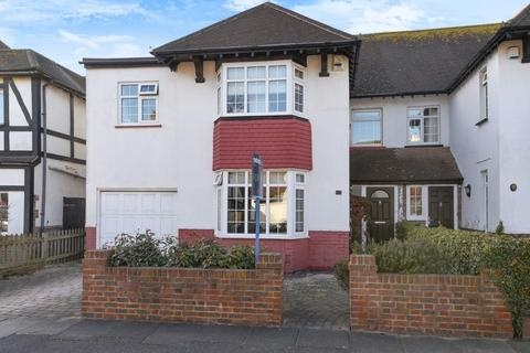 4 bedroom semi-detached house for sale - Middleton Avenue Hove East Sussex BN3