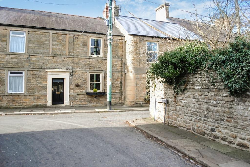2 Bedrooms Cottage House for sale in Church Lane, Wolsingham, Bishop Auckland, County Durham