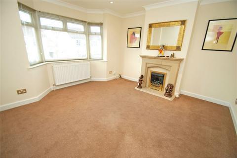 3 bedroom end of terrace house to rent - Kendon Drive, Henleaze, Bristol