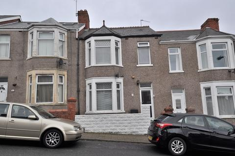 3 bedroom terraced house for sale - 62 Trinity Street, Barry CF62 7EX
