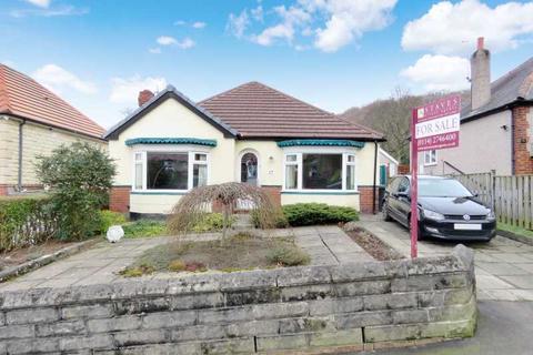 3 bedroom detached bungalow for sale - 17 Bocking Lane Beauchief, Sheffield, S8 7BG