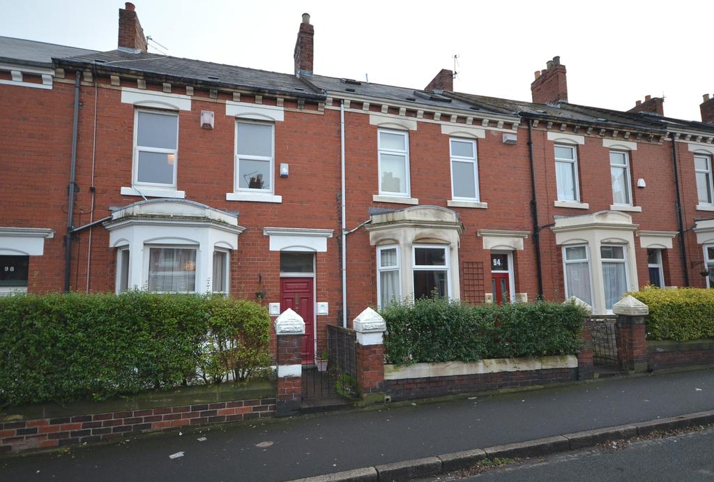 3 Bedrooms Terraced House for sale in Heaton