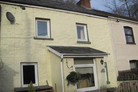 2 bedroom terraced house to rent - Heol Rheolau , Abercrave, Swansea.