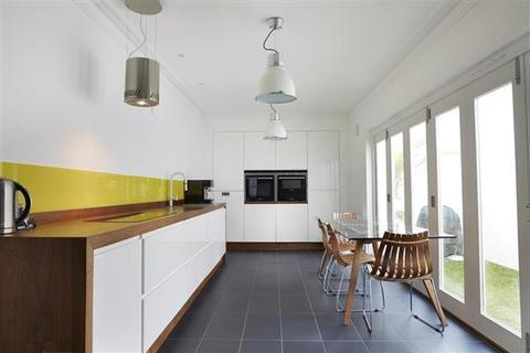 3 bedroom house for sale - Victoria Street, Brighton