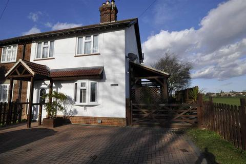 3 bedroom semi-detached house for sale - East Warren Cottage, Roxwell Road, Chelmsford