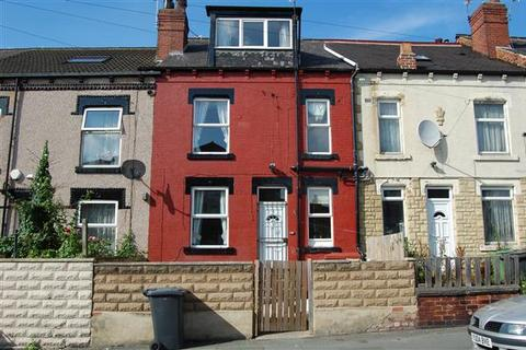 2 bedroom terraced house to rent - Ashton Place, Leeds