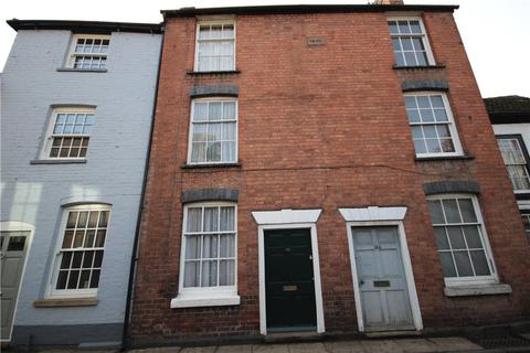 2 bedroom terraced house for sale - Bell Lane, Ludlow, Shropshire, SY8