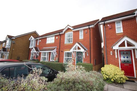 2 bedroom terraced house to rent - The Beeches, Bradley Stoke, Bristol, South Gloucestershire, BS32