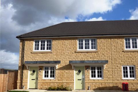 2 bedroom terraced house to rent - David Emmott Walk, Steeton, Keighley, West Yorkshire