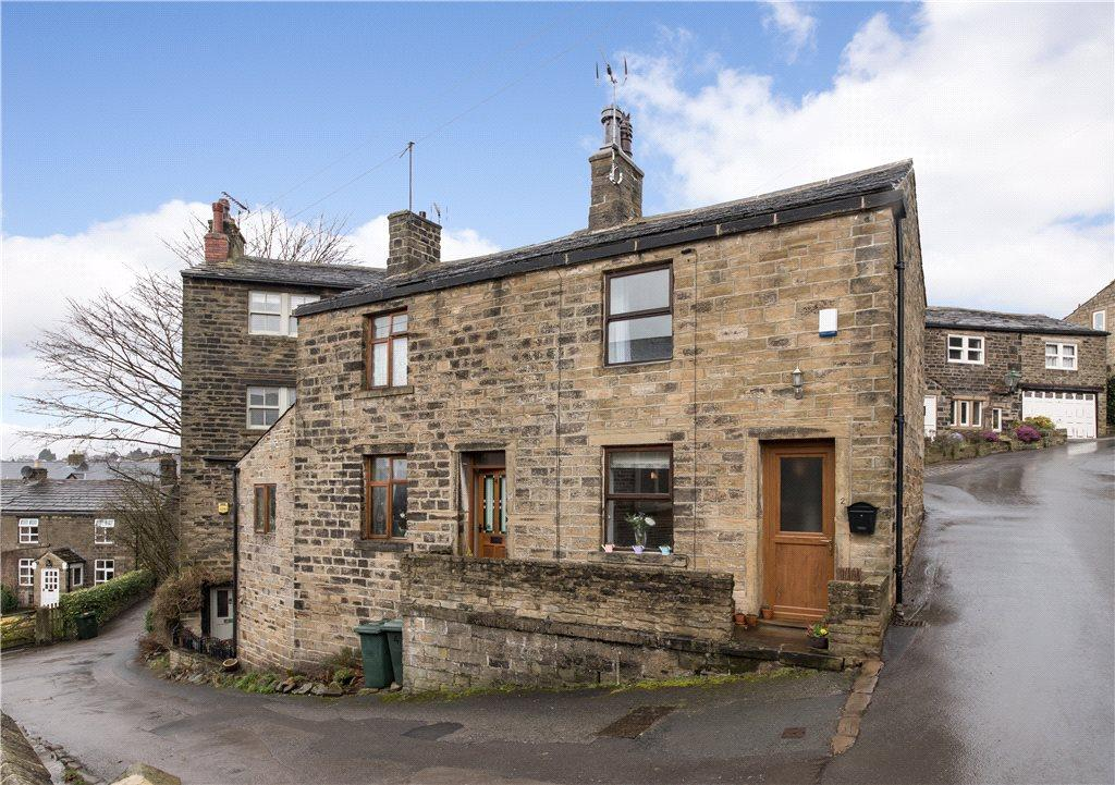 1 Bedroom Unique Property for sale in Beck Road, Micklethwaite, Bingley, West Yorkshire