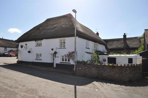 3 bedroom semi-detached house for sale - The Square, Witheridge, Tiverton, Devon, EX16