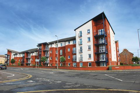 1 bedroom apartment for sale - 58 Sanderling View, Troon, KA10 6LU