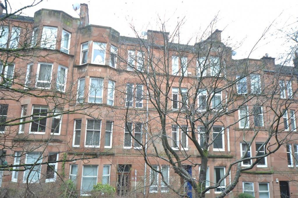 2 Bedrooms Flat for sale in Flat 3/2, 36 Bellwood Street, Shawlands, G41 3ES