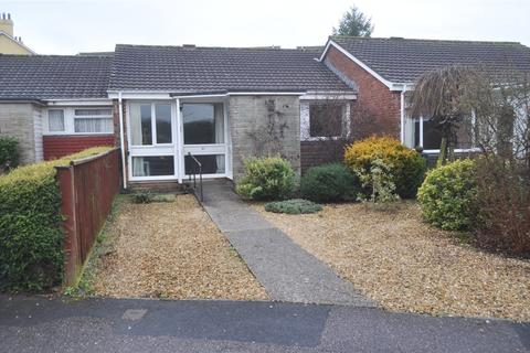 2 bedroom terraced bungalow for sale - Millers Way, Honiton, Devon, EX14