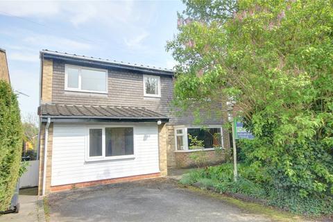 4 bedroom detached house for sale - Elton Parade, Darlington, Co Durham, DL3