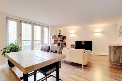 2 bedroom flat for sale - Jefferson Building, Millenium Harbour, Westferry Road, London, E14