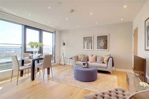 2 bedroom flat to rent - Waterford Court, 7 Turnberry Quay, London, E14