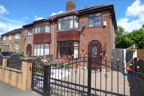 3 bedroom semi-detached house for sale - Linford Avenue, Moston, Manchester, M40