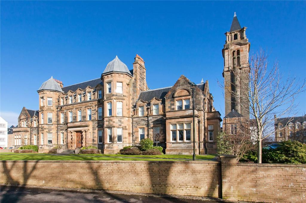 2 Bedrooms Apartment Flat for sale in 0/2, Parklands Oval, Crookston, Glasgow