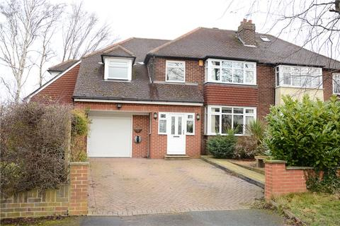 5 bedroom semi-detached house for sale - Moseley Wood Lane, Cookridge, Leeds