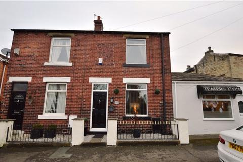 2 bedroom terraced house for sale - Manor Road, Ossett, West Yorkshire