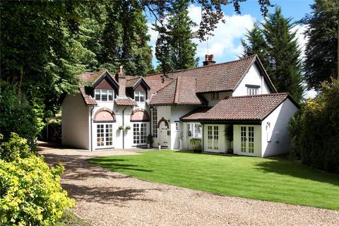 5 bedroom house for sale - Grant Walk, Sunningdale, Ascot, Berkshire