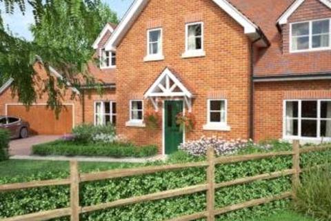 4 bedroom semi-detached house for sale - Higham Lane, Bridge, Canterbury, Kent