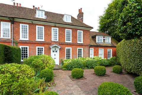 6 bedroom semi-detached house for sale - The Green, Otford, Sevenoaks, Kent, TN14
