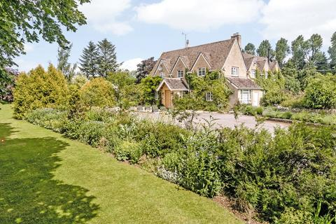 6 bedroom detached house for sale - Bibury, Cirencester, Gloucestershire, GL7