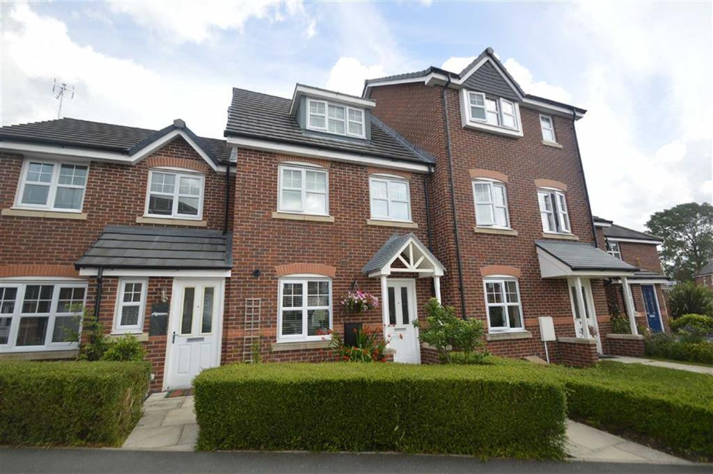 3 Bedrooms House for sale in Jasmine Avenue, Macclesfield