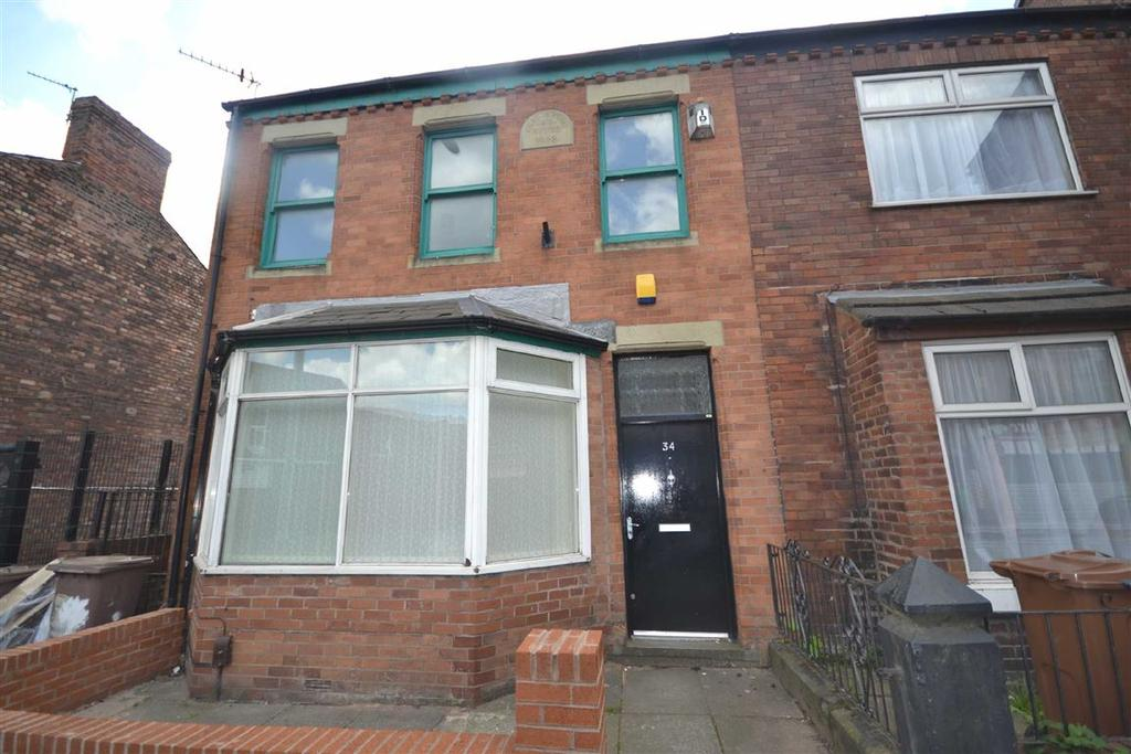 1 Bedroom Flat for rent in Wargrave Road, Newton Le Willows, WA12