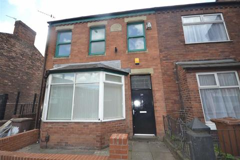 1 bedroom flat to rent - Wargrave Road, Newton Le Willows, WA12