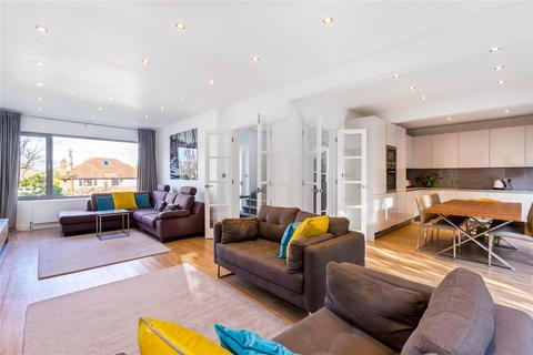 4 bedroom detached house for sale - Ullswater Crescent, Putney, London, SW15