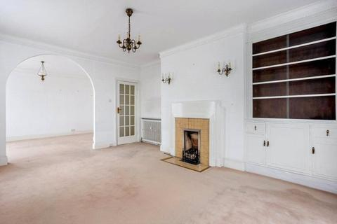 1 bedroom flat for sale - Ascot Court, Grove End Road, St. John's Wood, London, NW8