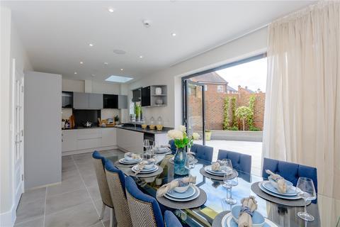 3 bedroom terraced house for sale - Riverpark Villas, Marlow, Buckinghamshire, SL7