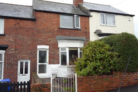 2 bedroom terraced house to rent - Todwick Road, Sheffield S8