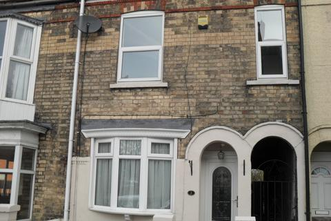2 bedroom terraced house to rent - St Johns Terrace, Gainsborough