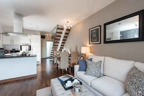 2 bedroom flat for sale - Rustat Road, Cambridge, CB1 3QR